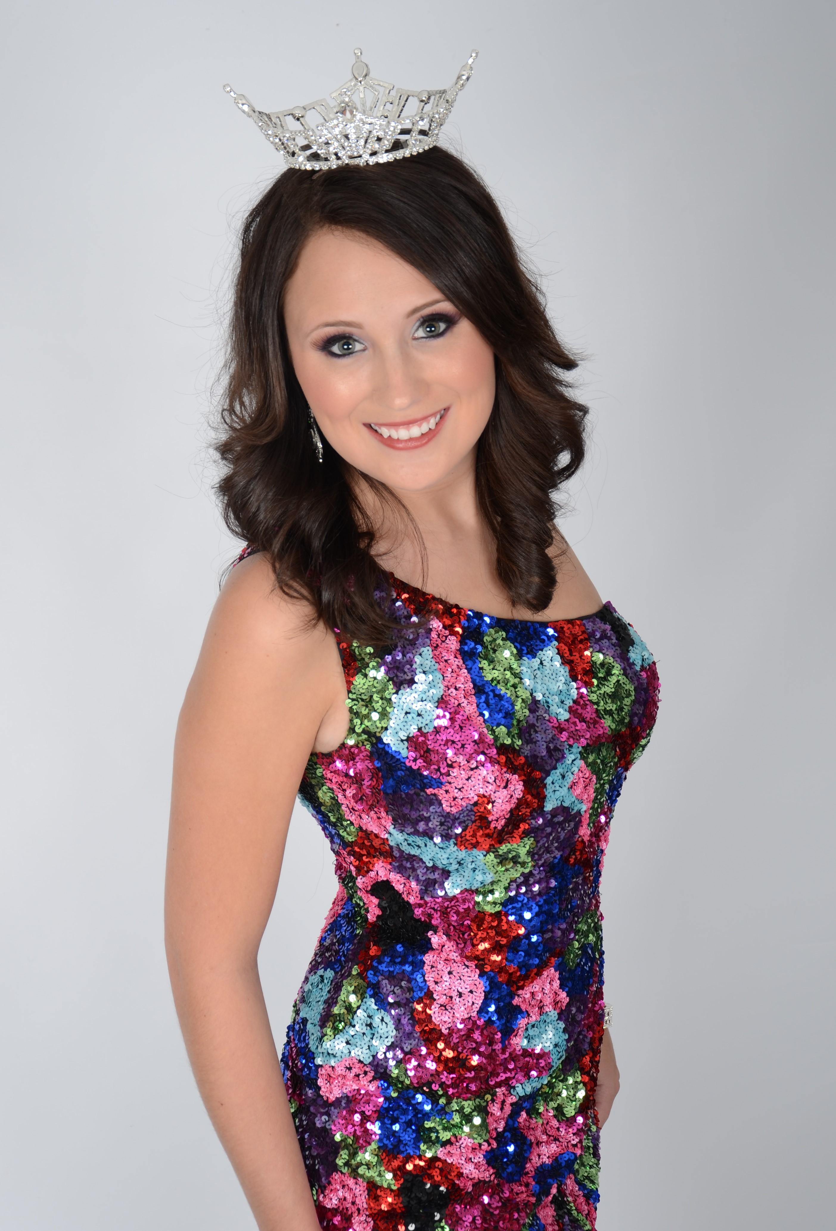 Megan Leibold